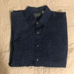 Nwot Ben Hogan dress shirt size Large